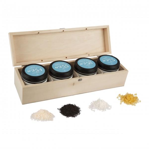 Salz Geschenkbox