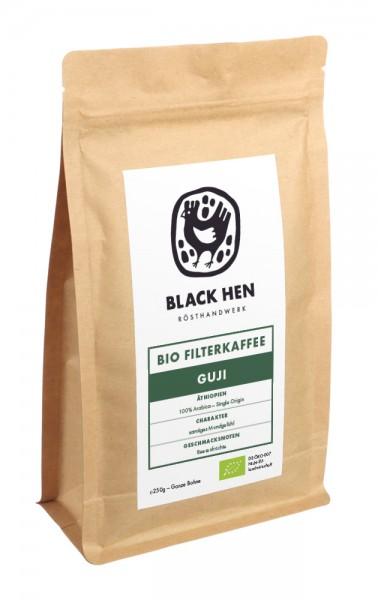 Bio Filterkaffee | GUJI