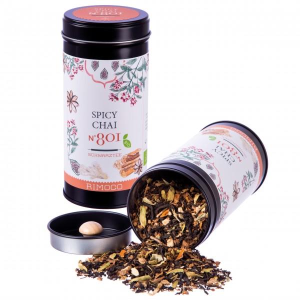 Bio Tee | Spicy Chai
