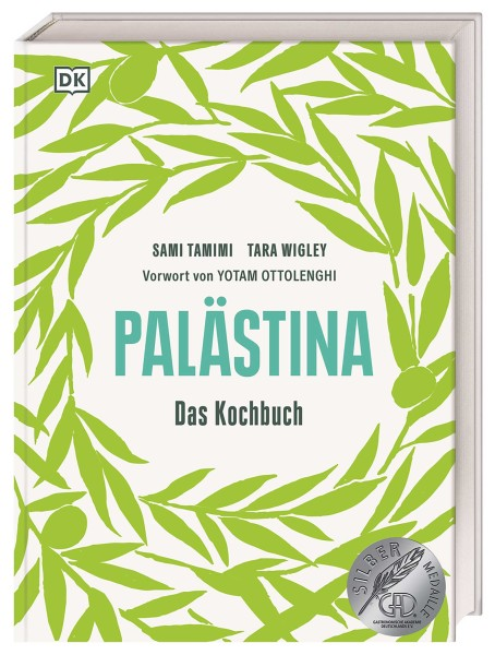 Palästina Das Kochbuch