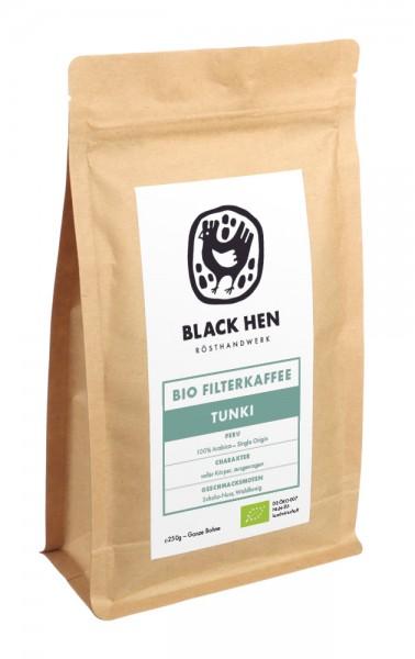 Bio Filterkaffee | TUNKI