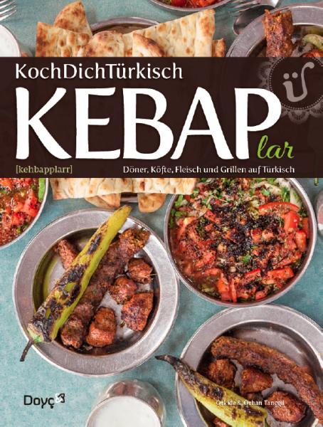KochDichTürkisch - KEBAP lar