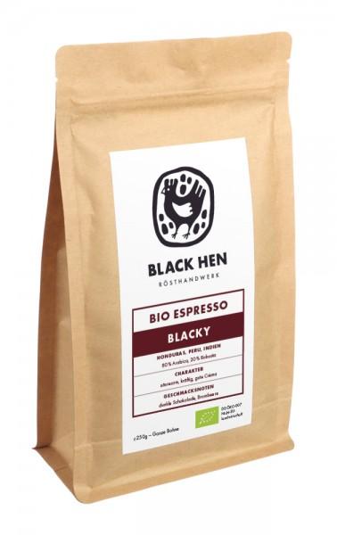 Bio Espresso | BLACKY