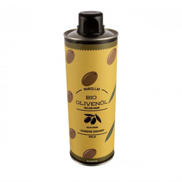 Marcellas Bio Olivenöl