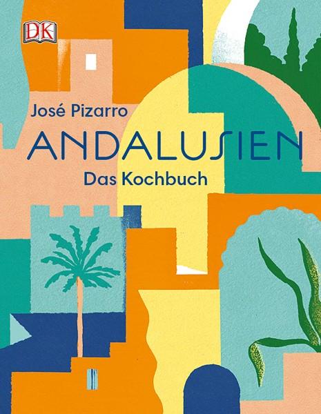 Andalusien - Das Kochbuch