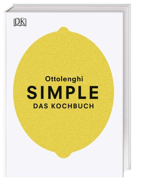 Ottolenghi Simple - Das Kochbuch