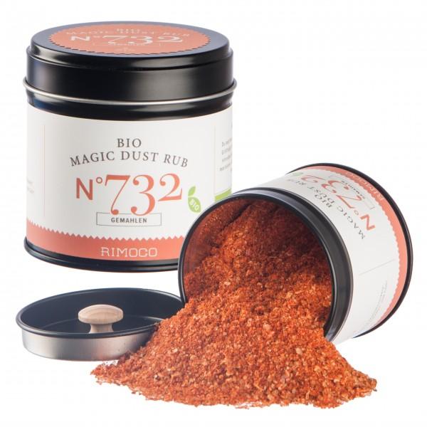 Bio Magic Dust Rub