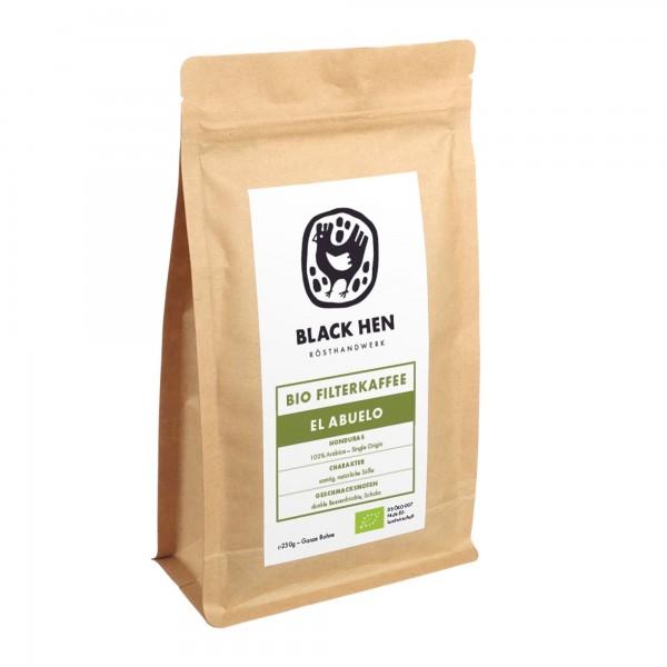 Bio Filterkaffee | EL ABUELO