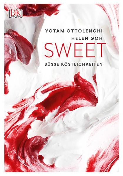 Sweet - Süße Köstlichkeiten von Ottolenghi